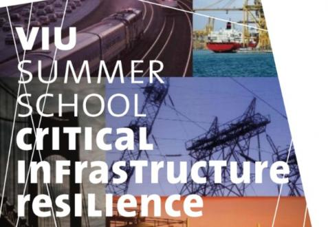 VIU Virtual summer school | Critical Infrastructure Resilience