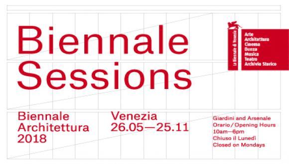 CfP: Research Workshop, Venice Architecture Biennale, October 2018