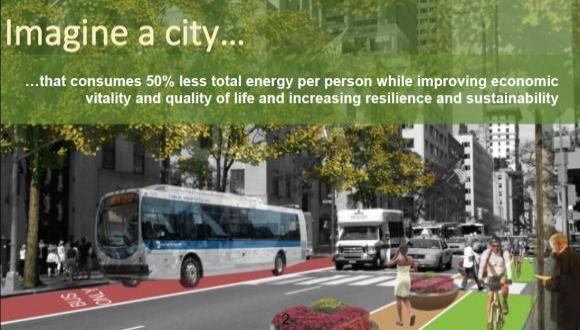 Smart Cities Conference presentations