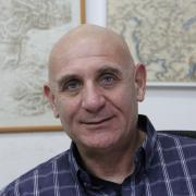 Prof. Eyal Ben Dor | City Center - TAU Research Center <br>for Cities and  Urbanism | Tel Aviv University